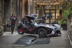 Slingshot Grand Touring LE (Photo: Business Wire).