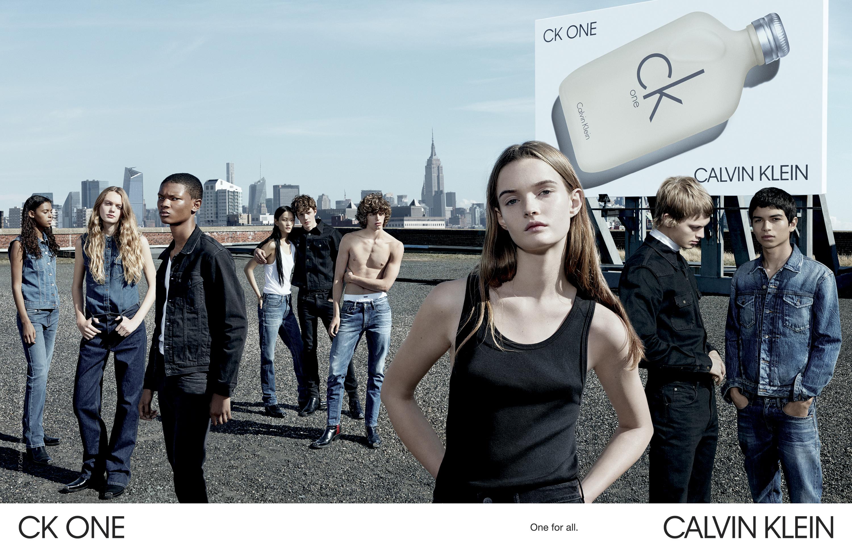 Campaña Klein Calvin Internacional Su Más Desvela Fragrances 0k8nPXOw