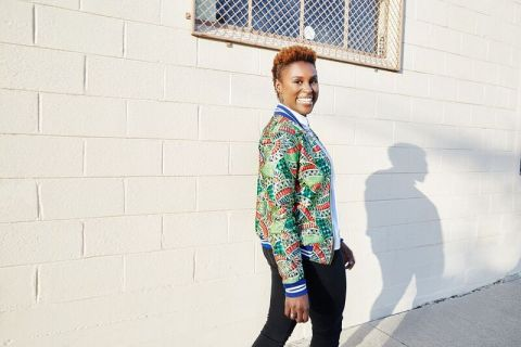 Issa Rae joins the Macy's Black History Month celebration in Los Angeles this February. (Photo: Business Wire)