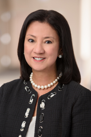 PPD has named Maria Teresa Hilado to the company's board of directors. Hilado is the chief financial officer of Allergan.(Photo: Business Wire)