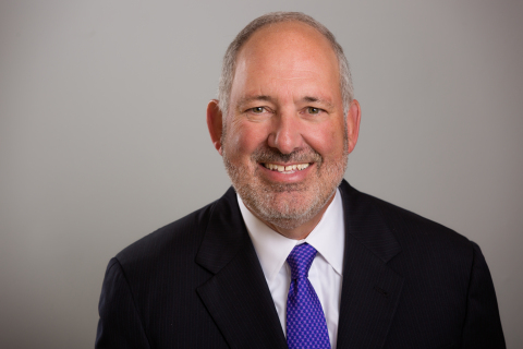 Steven G. Day Promoted to National Agency President with Fidelity National Title Group. (Photo: Business Wire)
