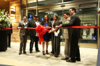 Grand Opening Ribbon Cutting for Willows Hotel & Spa at Viejas Casino & Resort (Photo: Business Wire)
