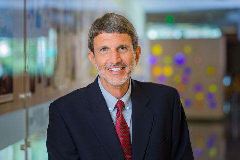 CHLA President and CEO Paul S. Viviano (Photo credit: Children's Hospital Los Angeles)
