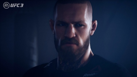 Step Back Into the Octagon With EA SPORTS UFC 3 (Graphic: Business Wire)