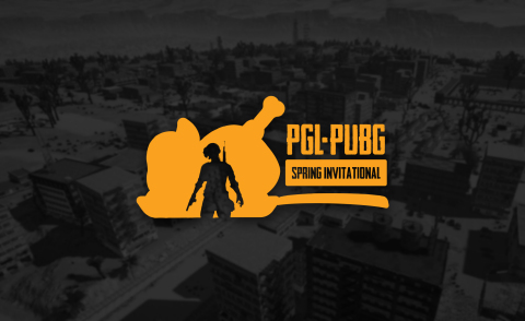 PUBG Logo (Graphic: Business Wire)