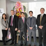 Vetter Introduces South Korea's Pharma and Biotech Community to Meet Company Management