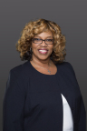Native Tennessean Edna Willingham has been named president of Amerigroup Tennessee (Photo: Business Wire)