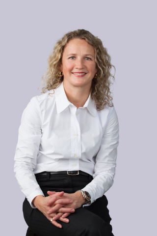 Incoming Kezzler CEO Christine Charlotte Akselsen (Photo: Business Wire)