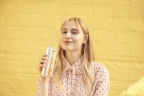 """Actress Hayley Magnus in the new Diet Coke """"Because I Can"""" campaign. (Photo: Business Wire)"""