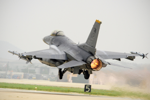 Under a $37 million contract, BAE Systems will continue providing the U.S. Air Force with support services that manage obsolete parts for aircraft, weapon systems, and a range of electronics and equipment. (Photo: U.S. Air Force)