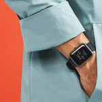 Huami Announces Global Availability of Its Newest Smartwatch Amazfit Bip with Over One Month Battery Life