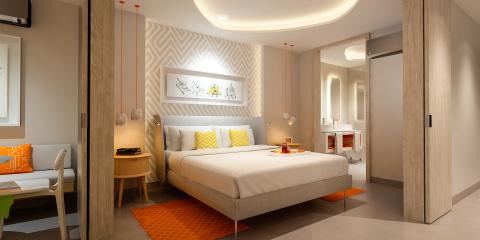 Nickelodeon Hotels & Resorts Riviera Maya (Photo: Business Wire)