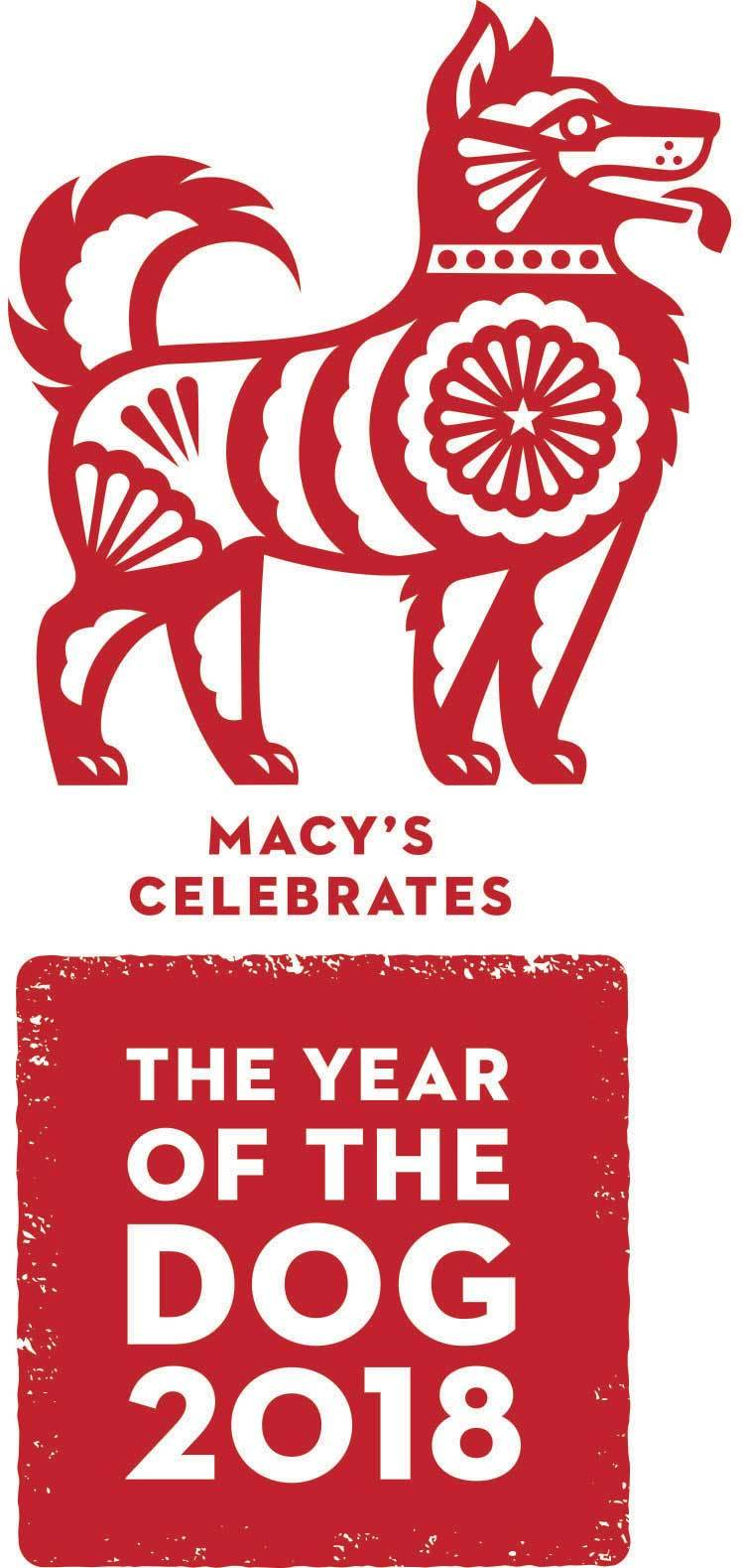 Macys Celebrates Lunar New Year 2018 Business Wire Online Get Cheap 100 Amp Circuit Breakers Aliexpresscom Alibaba Full Size