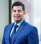 Mehb Khoja has been named president of Medical Risk Managers, Inc. (MRM), a managing general underwriting and consulting firm specializing in medical stop-loss insurance and a wholly owned subsidiary of Symetra. (Photo: Business Wire)