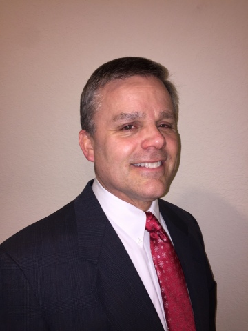 New supply chain director Joseph Smith hired to find SpotSee savings (Photo: Business Wire)