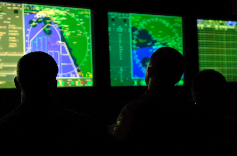 BAE Systems was selected by the U.S. Navy to provide equipment and support services for Space and Naval Warfare Systems Center Atlantic. (Photo: U.S. Navy)