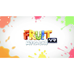 Invasion of the Fruits! Fruit Attacks VR Now Available on Steam Early Access