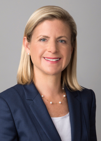 Caroline Krass, Senior Vice President and General Counsel, General Insurance, and Deputy General Counsel, AIG (Photo: Business Wire)