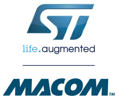 Through this agreement, MACOM expects to access increased Silicon wafer manufacturing capacity and improved cost structure that could displace incumbent Silicon LDMOS and accelerate the adoption of GaN on Silicon in mainstream markets. ST and MACOM have been working together for several years to bring GaN on Silicon production up in ST's CMOS wafer fab.