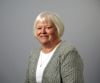 """Mary """"Mick"""" Moriva, Eagle Vice President of Quality Assurance/Regulatory Affairs (Photo: Business Wire)"""