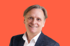 Martin Green, ThoughtSpot, General Manager EMEA (Photo: Business Wire)