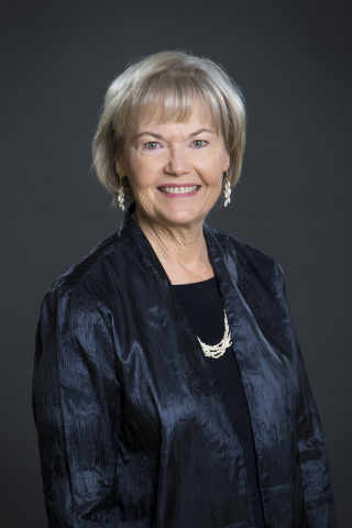 V. Sue Molina joins Xperi Corporation board of directors. (Photo: Business Wire)
