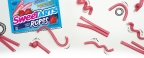 SweeTARTS Tangy Strawberry Soft & Chewy Ropes (Photo: Business Wire)
