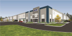 Cooper Tire will expand its product distribution network in the United States with the opening of a new 1 million-square-foot warehouse in Byhalia, Miss. Cooper will lease the facility, which is currently under construction and is slated to open in the fall of this year. (Photo: Business Wire)