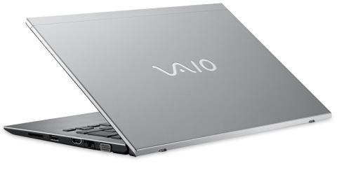 New VAIO S with VAIO TruePerformance (Photo: Business Wire)