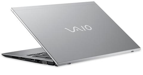 New VAIO S with VAIO TruePerformance (Photo: Business Wire)