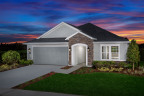 New KB homes now available at Magnolia Grove in Jacksonville, Florida. (Photo: Business Wire)