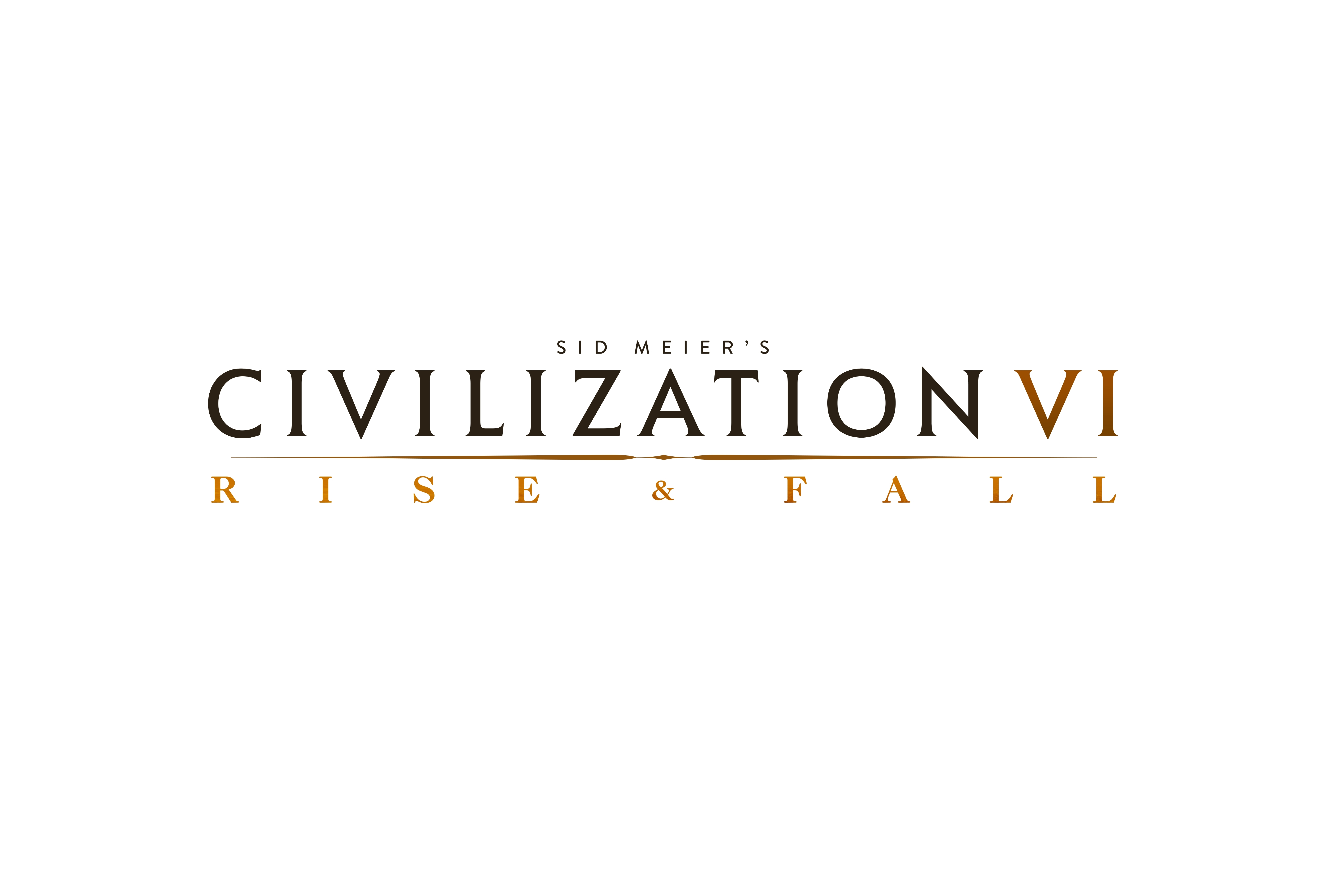 Sid Meier's Civilization® VI: Rise and Fall Available Now