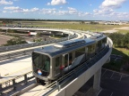 """Tampa International Airport """"Crystal Mover"""" APM (Photo: Business Wire)"""