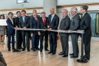 Ribbon-cutting ceremony (Photo: Business Wire)