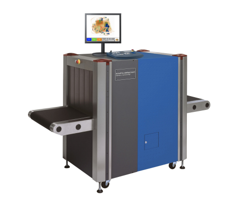 Smiths Detection confirm order of 91 advanced scanners for new terminals at Moscow Sheremetyevo International Airport (Photo: Business Wire)