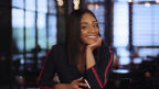 """Actress and Groupon spokesperson Tiffany Haddish tells men to change it up this year in Groupon's new Valentine's Day ad titled """"Date Night."""" (Photo: Business Wire)"""
