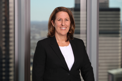 Michele Beilke has joined the national labor and employment practice at Hunton & Williams in Los Angeles. (Photo: Business Wire)