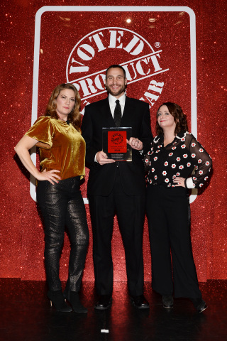 CURAD SoothePLUS has been named Product of the Year in the first-aid category (Photo: Business Wire)