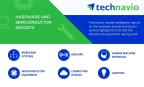 Technavio has published a new market research report on the global semiconductor dielectric etching equipment market 2018-2022 under their hardware and semiconductor library. (Graphic: Business Wire)