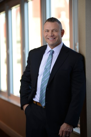 Barnes & Noble appoints Timothy Mantel as Chief Merchandising Officer. (Photo: Business Wire)