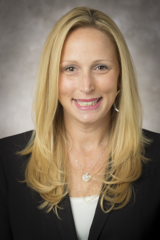 DentalPlans.com's Chief Commercial Officer, Jenn Stoll, has been elected Chairperson of the Consumer Health Alliance's Board of Directors. (Photo: Business Wire)