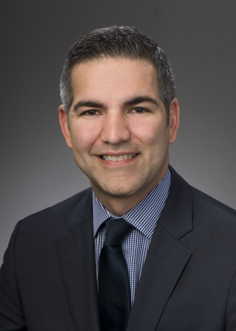 Jason Dopoulos manages the western U.S. for Lancaster Pollard. (Photo: Business Wire)