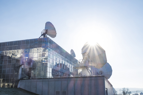 NBC Olympics Selects SES Satellite Distribution for its 4K HDR Production of 2018 Olympic Games in PyeongChang (Photo: Business Wire)