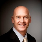 Marshall Gayden, SVP, MI Sales (Photo: Business Wire)