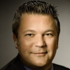 Mike Dziuba, SVP, Real Estate Services (Photo: Business Wire)