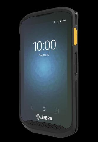 Zebra announces the TC25: a new rugged smartphone specifically designed for small- and medium-sized businesses. (Photo: Business Wire)