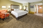 Hampton Inn by Hilton Concord/Kannapolis. To reserve a room, please call (704) 793-9700. (Photo: Business Wire)
