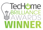 KB Home earned a 2017 TecHome Brilliance Award for the KB ProjeKt concept home. (Graphic: Business Wire)