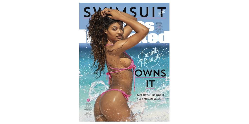 2018 Sports Illustrated SI Swimsuit Bikini Model ALY RAISMAN E Various Types