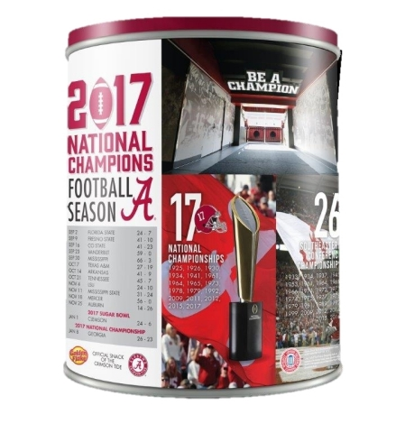 Golden Flake Limited-Edition Alabama National Championship Collectible - side (source: Golden Flake)